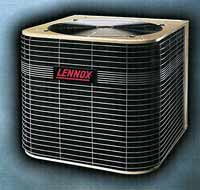 Consumer Reviews of LENNOX central air conditioners from